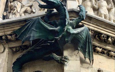 Virtuelle Mittelalterführung für Lehramtsanwärter am 11.03.2021